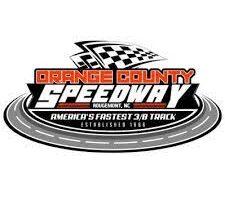 Orange County Speedway
